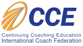 Global Academy of Coaching - CCE logo
