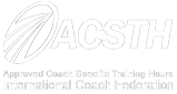 Global Academy of Coaching - ACSTH logo