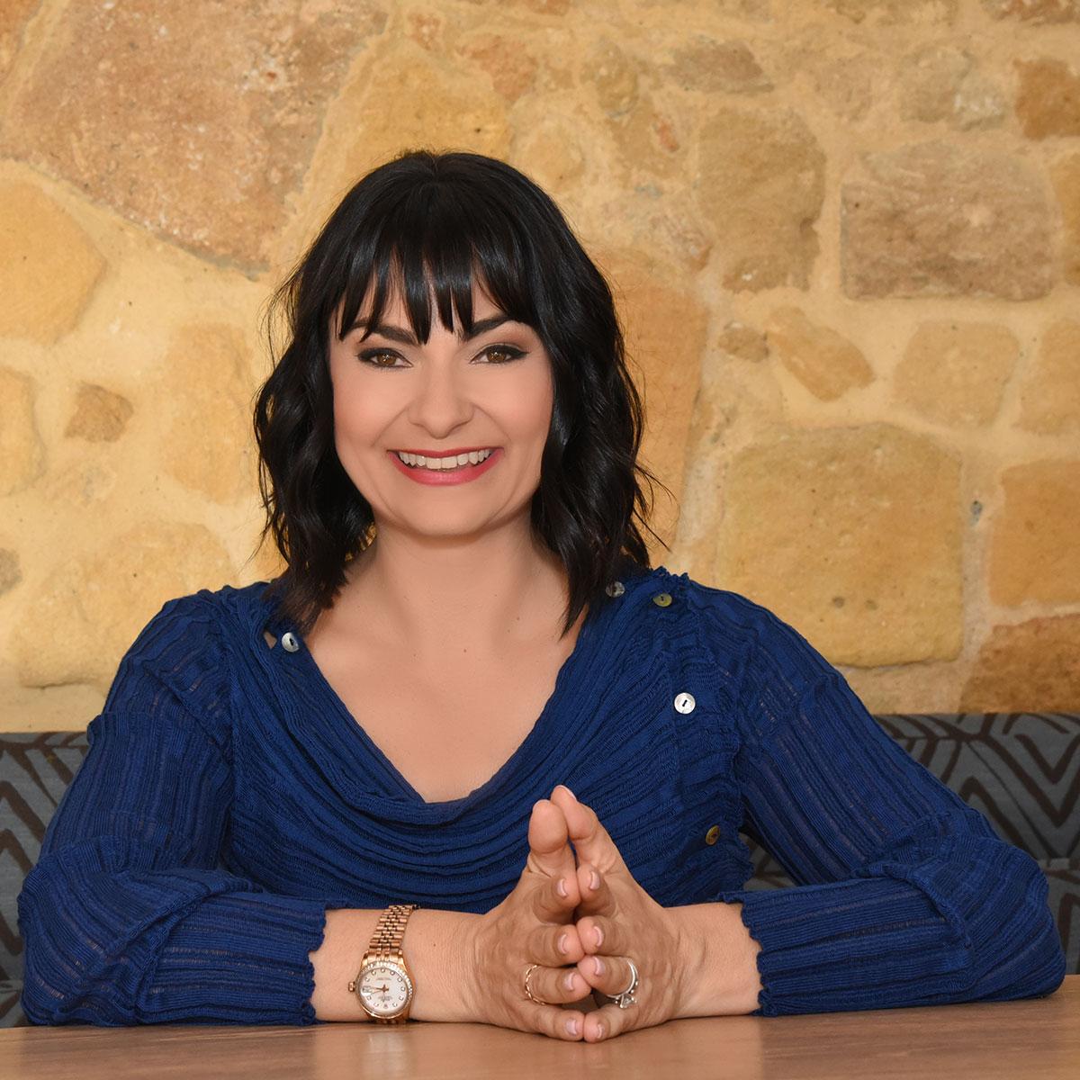 Global Academy of Coaching - Jill Douka, Founder