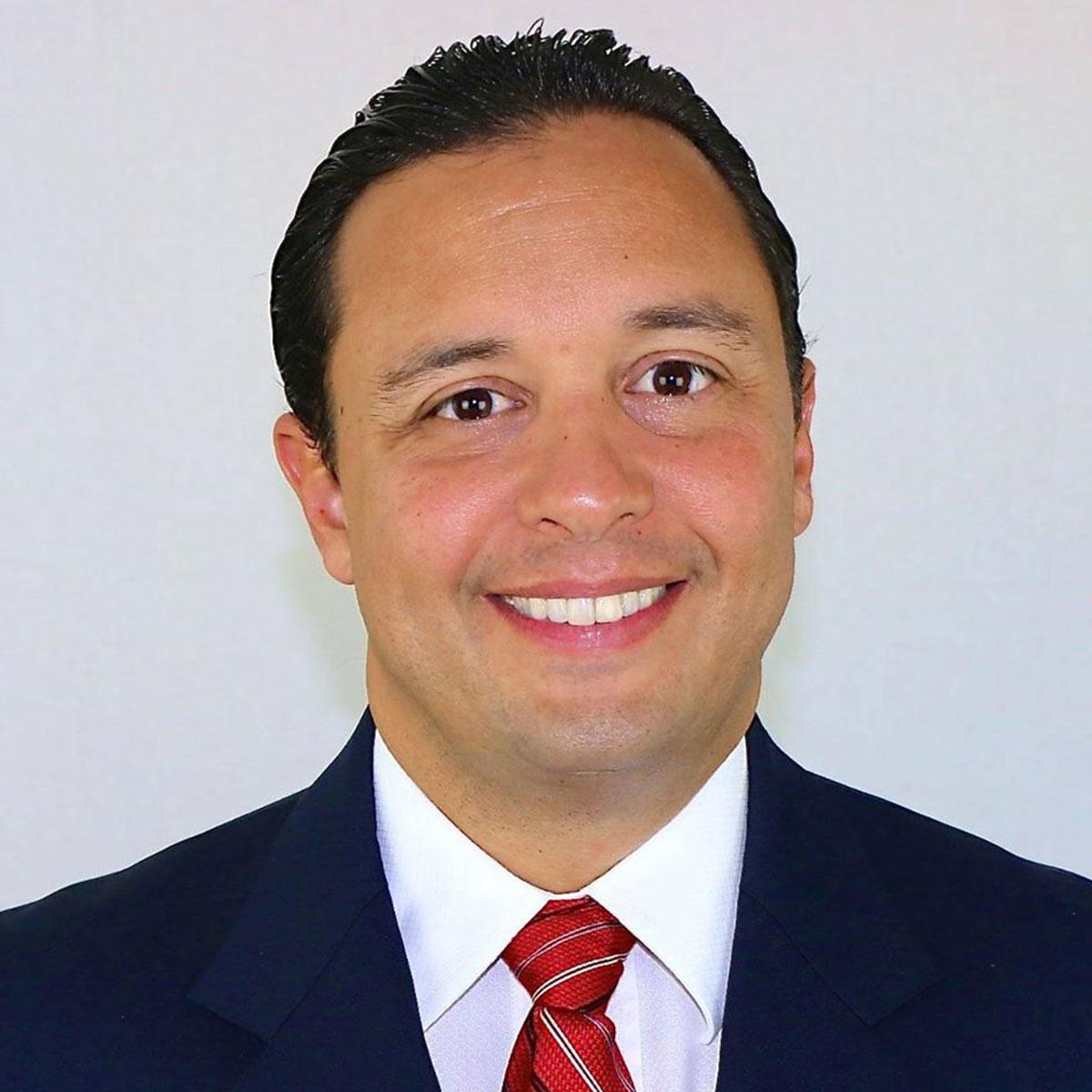 Global Academy of Coaching - Professors, Antonio Cordero