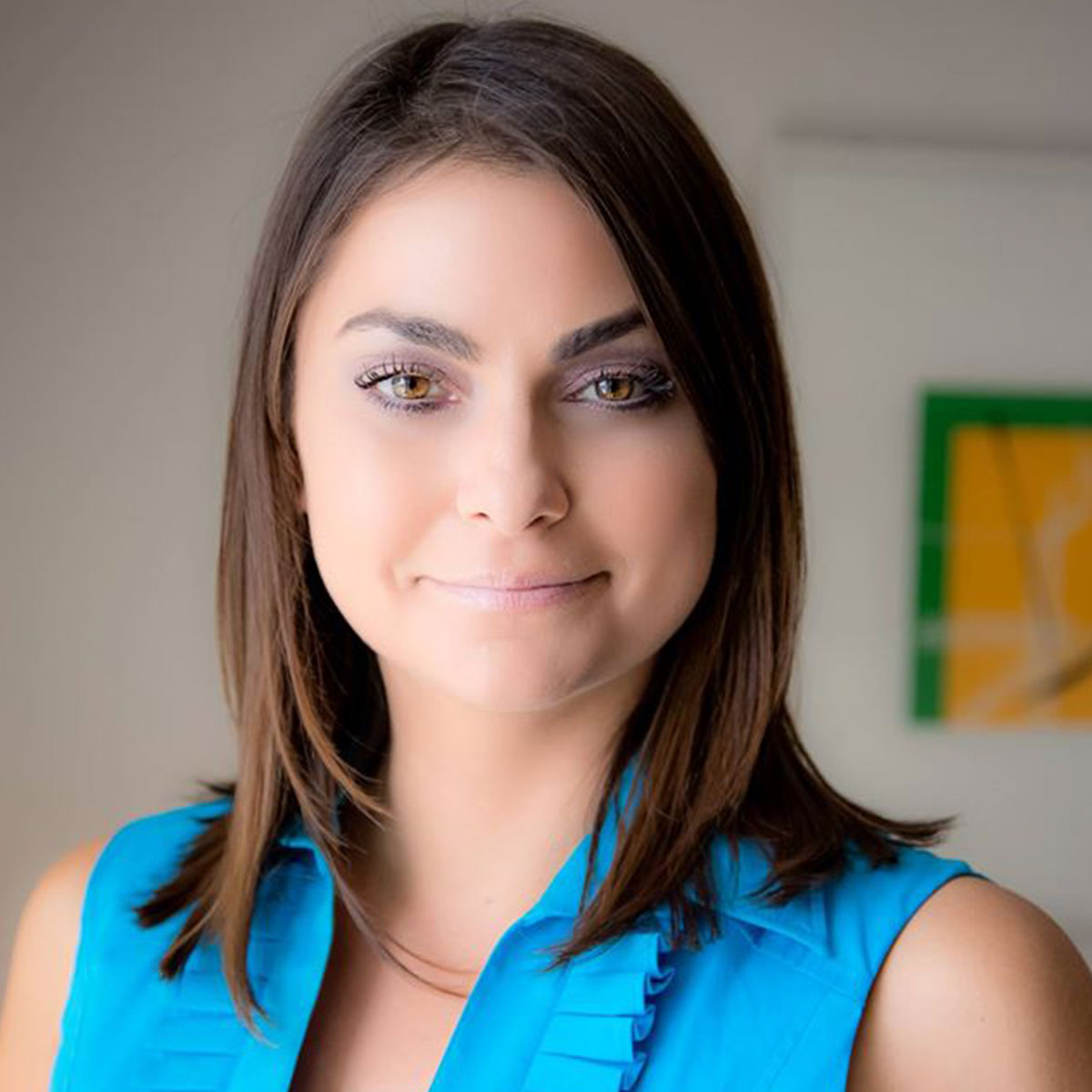 Global Academy of Coaching - Professor, Course Director, Jill Douka