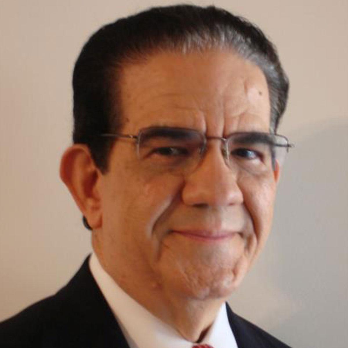 Global Academy of Coaching - Professors, Jose Gomez