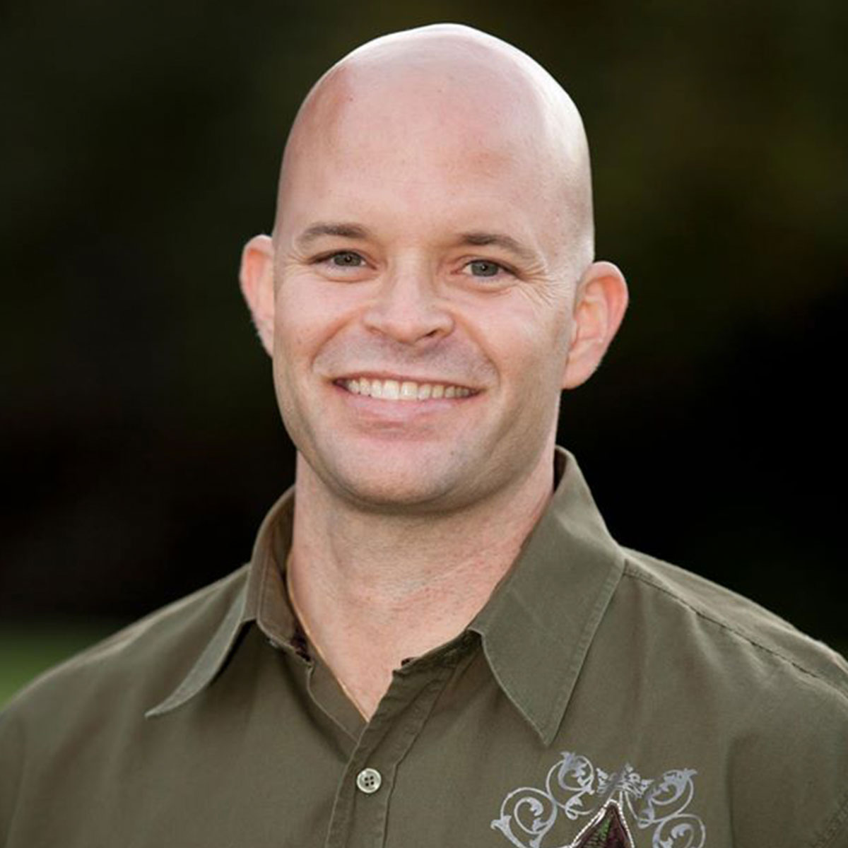 Global Academy of Coaching - Professors, Sean Smith