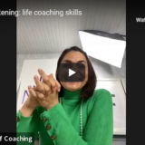global academy of coaching- blog, active listening