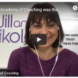 Global Academy of Coaching, Blog- Have you heard Emilia's story? Emilia Kakavani