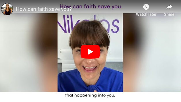 Is Faith the only springboard you need?